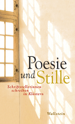 Poesie und Stille – Buchcover