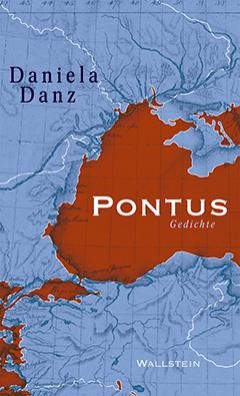 Pontus. Daniela Danz – Buchcover