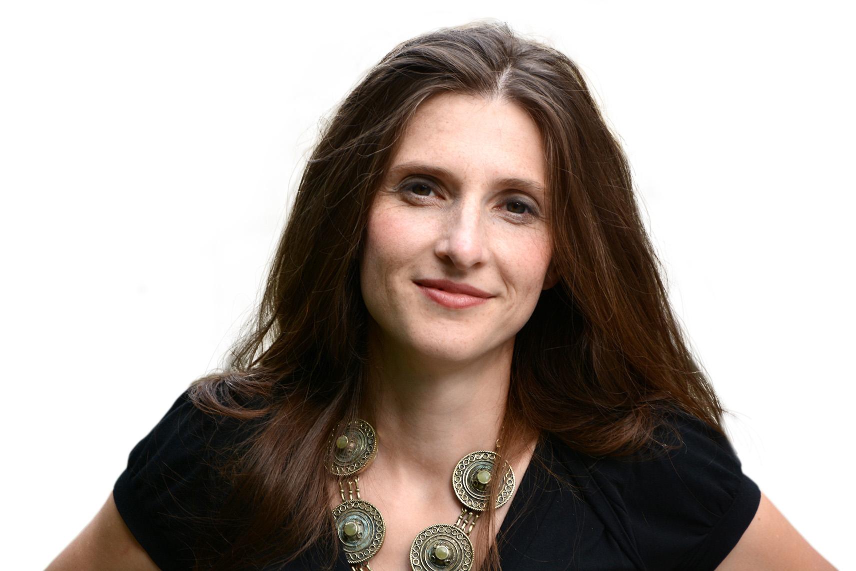 Porträt Daniela Danz