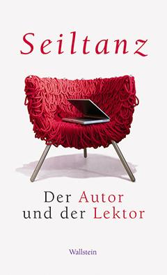 Seiltanz – Buchcover