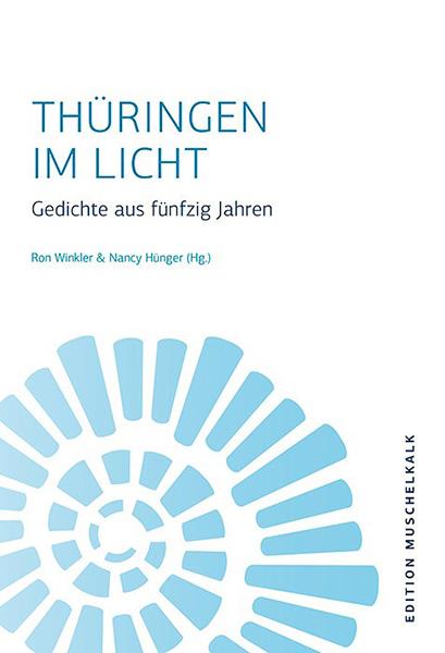 Thüringen im Licht – Buchcover